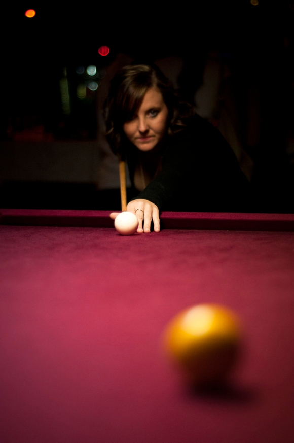 Pool, Snooker,