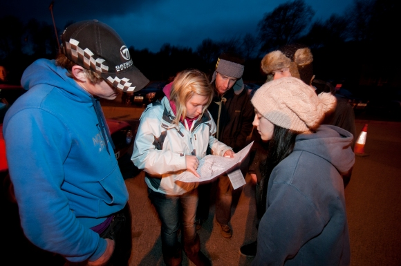 Map Reading, Lost, Map, Wales, Welsh Rally, Night, Dark,